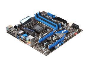 MSI Z68MA-ED55 (B3) Micro ATX Intel Motherboard