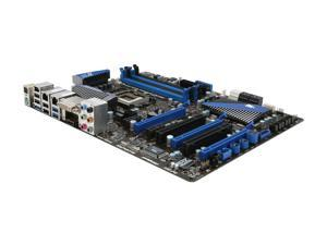 MSI Z68A-GD80 (B3) ATX Intel Motherboard