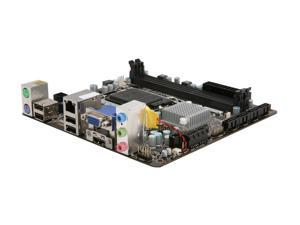 MSI H61I-E35 (B3) Mini ITX Intel Motherboard