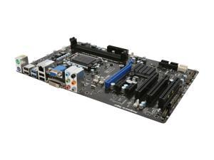 MSI PH61A-P35 (B3) ATX Intel Motherboard with UEFI BIOS