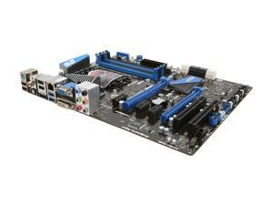 MSI Z68A-GD65 (G3) ATX Intel Motherboard with UEFI BIOS