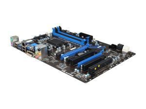 MSI Z68A-G43 (G3) ATX Intel Motherboard