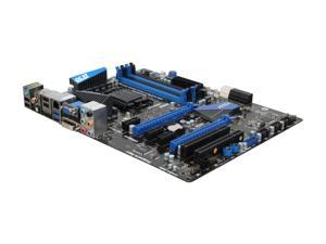 MSI Z68A-GD55 (G3) ATX Intel Motherboard with UEFI BIOS