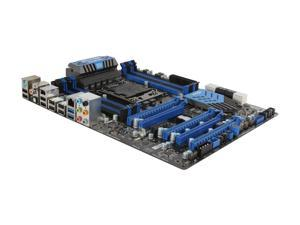 MSI X79A-GD65 (8D) ATX Intel Motherboard with UEFI BIOS