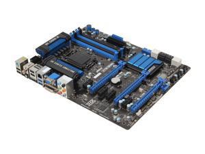 MSI Z77A-GD65 ATX Intel Motherboard with UEFI BIOS