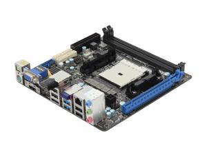 MSI FM2-A75IA-E53 Mini ITX AMD Motherboard