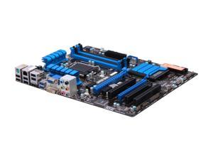 MSI ZH77A-G43 ATX Intel Motherboard with UEFI BIOS