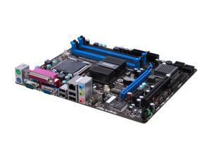MSI G41M-P33 Combo Micro ATX Intel Motherboard