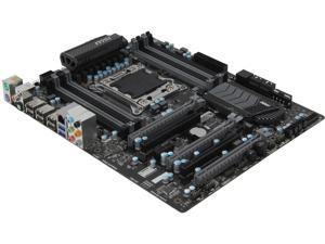 MSI X79A-GD45 Plus ATX Intel Motherboard