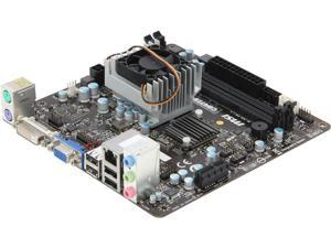 MSI C847IS-P33 Intel Celeron Mini ITX Motherboard/CPU Combo