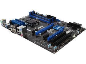 Z97 PC MATE ATX R Configurator