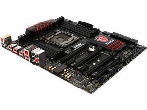 MB MSI | X99A GAMING 7 RTL Configurator