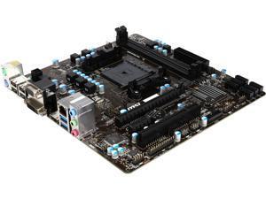 MB MSI | A78M-E35 V2 R Configurator