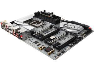 MB MSI | Z170A XPW GAMING TITANI ED Configurator