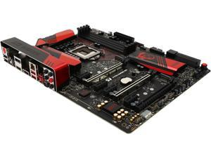 MSI MSI Gaming Z170A GAMING M7 LGA 1151 Intel Z170 HDMI SATA 6Gb/s USB 3.1 ATX Intel Motherboard