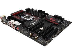 MB MSI | H170 GAMING M3 RTL Configurator