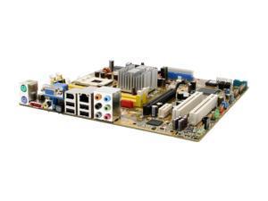 ASUS N4L-VM DH Micro ATX Intel Motherboard