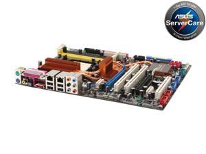 ASUS M2N32-WS Pro ATX Server Motherboard AM2 NVIDIA nForce 590 SLI DDR2 800