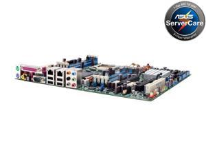 ASUS KFN5-D SLI Extended ATX Server Motherboard Dual 1207(F) NVIDIA nForce Professional 3600 DDR2 667