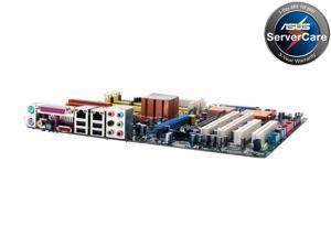 ASUS P5WDG2-WS PRO ATX Server Motherboard