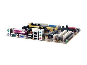 ASUS M2N-MX Micro ATX AMD Motherboard