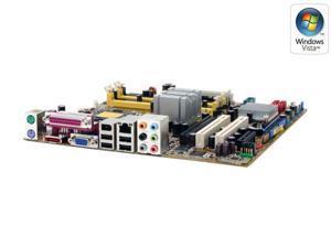 ASUS P5B-VM Micro ATX Intel Motherboard