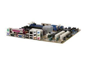 ASUS A8R-MX/SI Micro ATX AMD Motherboard - OEM