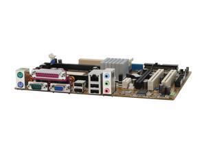 ASUS K8V-VM Micro ATX AMD Motherboard