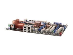 ASUS P5N32-E SLI Plus ATX Intel Motherboard