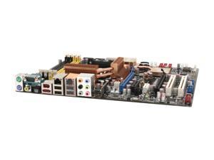 ASUS M2N32-SLI Premium Vista Edition AM2 NVIDIA nForce 590 SLI MCP ATX AMD Motherboard