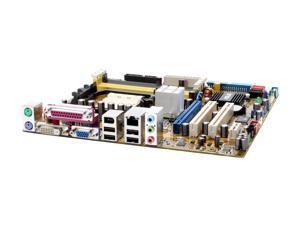 ASUS M2A-VM HDMI Micro ATX AMD Motherboard