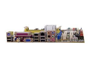 ASUS P5K-VM Micro ATX Intel Motherboard