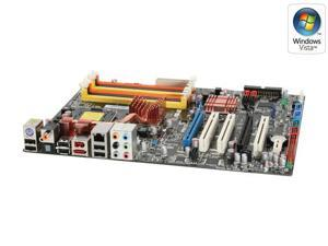 ASUS P5KC ATX Intel Motherboard