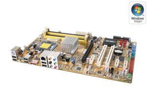 ASUS P5K SE ATX Intel Motherboard