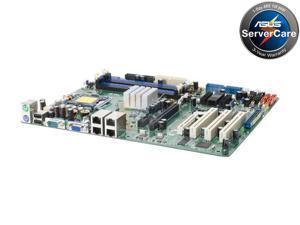 ASUS P5M2-E/4L ATX Server Motherboard