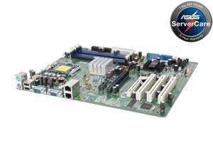 ASUS P5M2-E ATX Server Motherboard