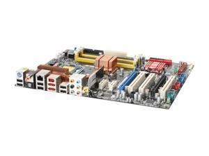 ASUS P5K-E/WIFI-AP ATX Intel Motherboard