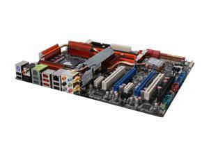 ASUS P5E3 Deluxe/WiFi-AP LGA 775 Intel X38 ATX Intel Motherboard