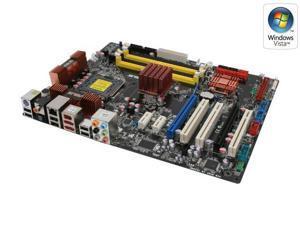 ASUS P5K-E ATX Intel Motherboard