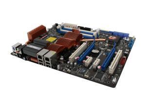 ASUS MAXIMUS FORMULA ATX Intel Motherboard