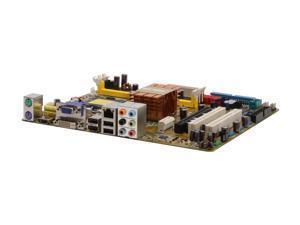 ASUS P5N-EM HDMI Micro ATX Intel Motherboard