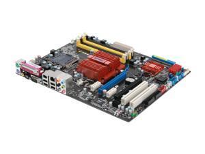 ASUS P5N-D ATX Intel Motherboard