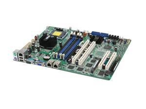 ASUS P5BV ATX Server Motherboard
