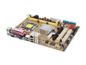 ASUS P5N-MX <GREEN> Micro ATX Intel Motherboard
