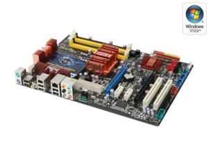 ASUS P5K PRO <GREEN> ATX Intel Motherboard