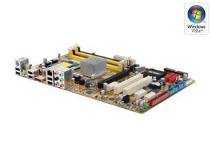 ASUS P5K SE EPU ATX Intel Motherboard