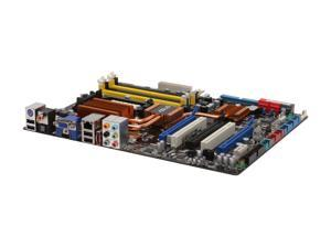ASUS M3N-HT DELUXE/MEMPIPE AM2+/AM2 NVIDIA nForce 780a SLI HDMI ATX AMD Motherboard