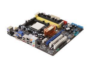ASUS M3N78-VM Micro ATX AMD Motherboard