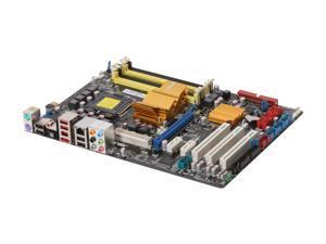 ASUS P5QL-E ATX Intel Motherboard