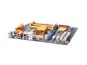 ASUS P5QC ATX Intel Motherboard